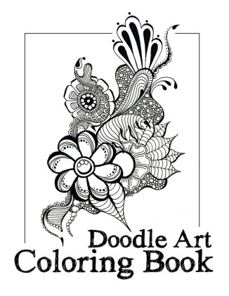 doodle_art_coloring_book
