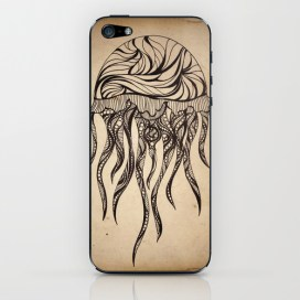 iPhone 5 http://society6.com/HeidiDenney/Jelly-9iS_Phone-Skin#3=125