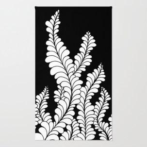 doodle rug