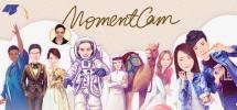 MomentCam Cartoons & Stickers - App para Fazer Caricaturas de Fotos - Baixar Android iOs iPhone Computador PC