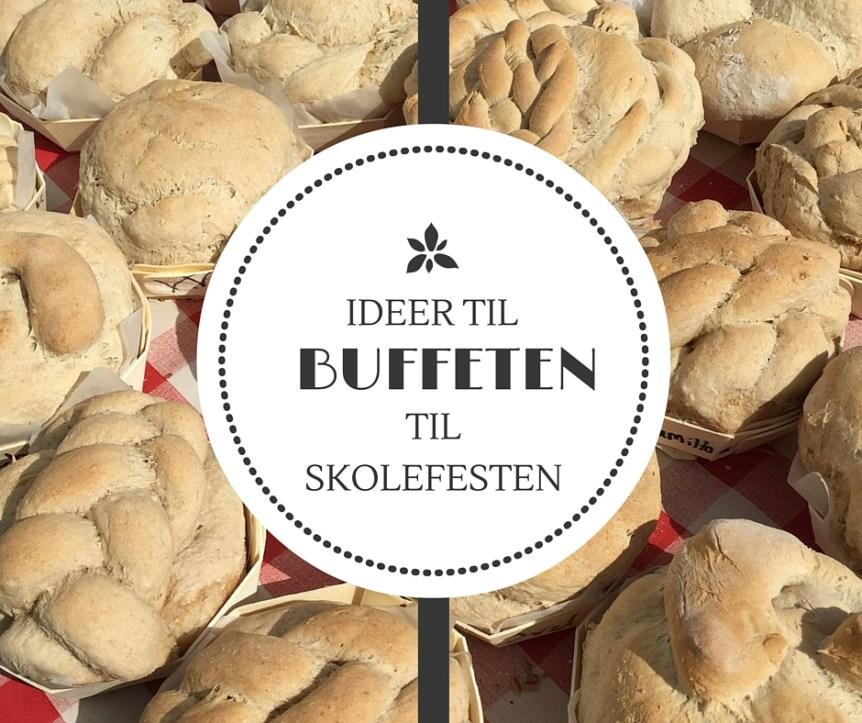 Ideer til buffet