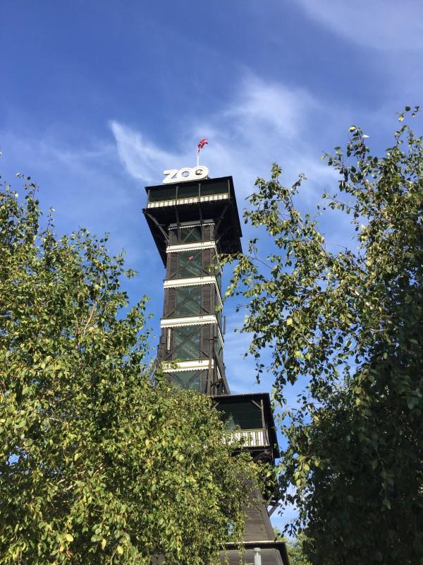Zoo-tårnet