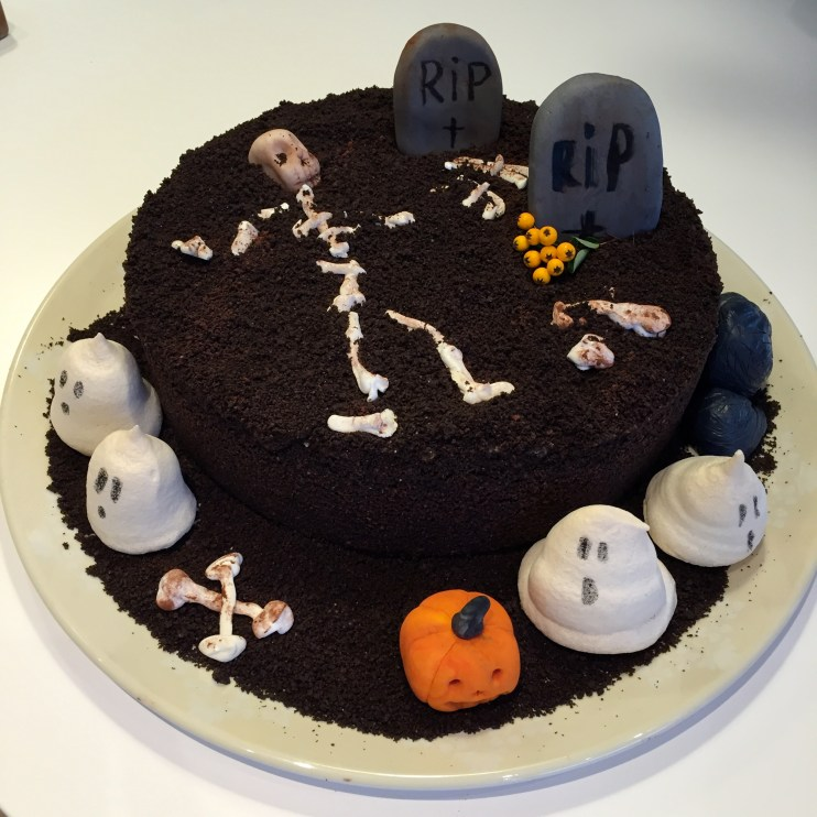 Drakulas drømmekage