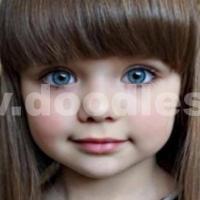Era stata dichiarata la bambina più bella del pianeta, guarda come è oggi!