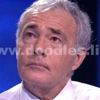 Non è l'arena, l'orrore che fa crollare Massimo Giletti in lacrime.
