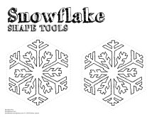 doodles-ave-snowflake-shape-tool