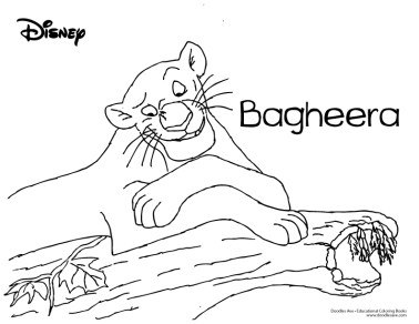 doodles-ave-jungle-book-bagheera