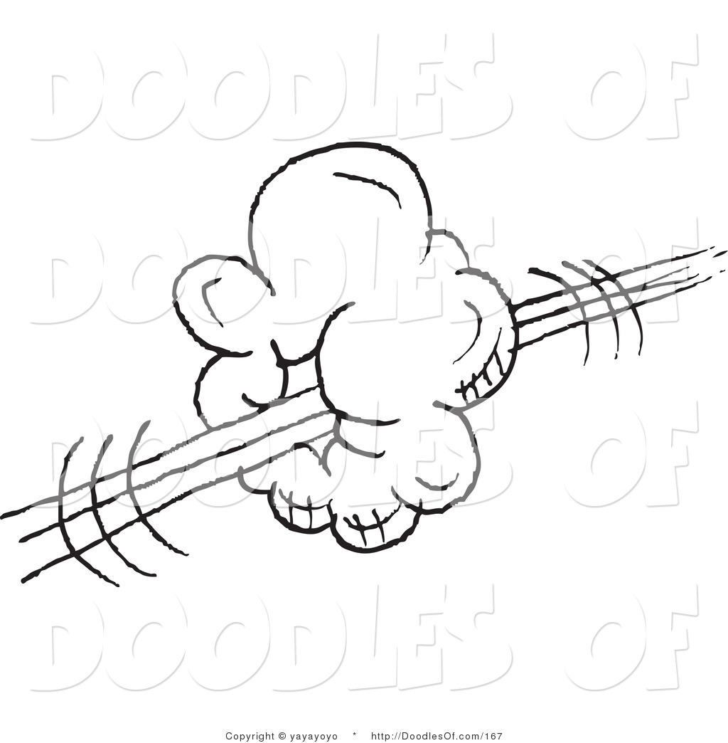 Royalty Free Stock Doodle Designs Of Comics