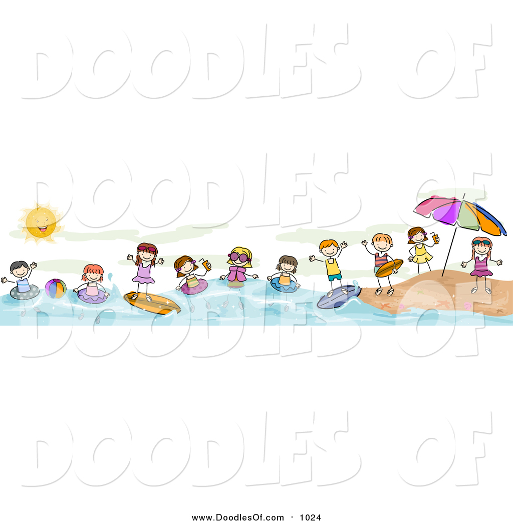 vector clipart of a