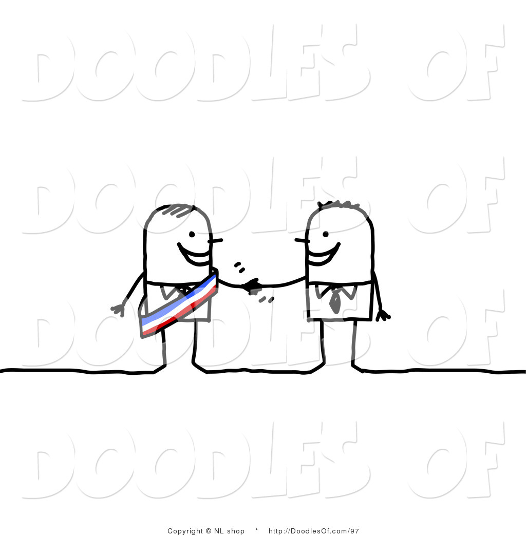 Royalty Free Team Work Stock Doodle Designs
