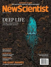 new scientist cover #1
