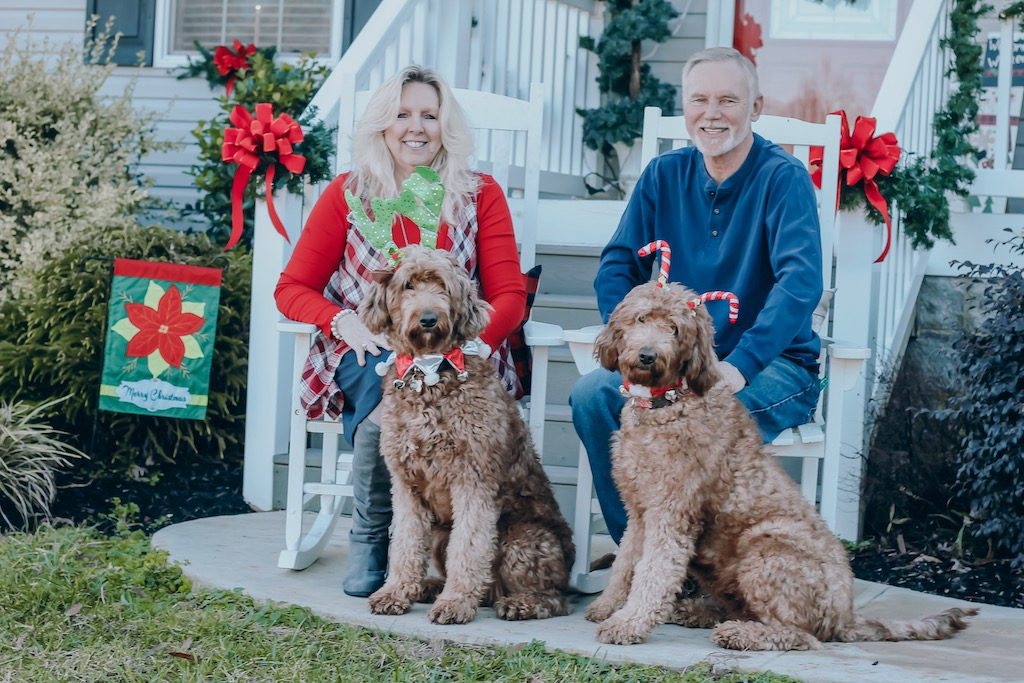 Our Goldendoodle Puppies Hillsborough NC | Goldendoodles For