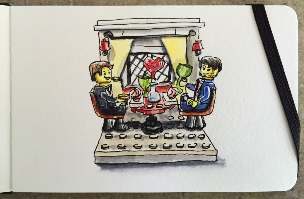 LEGO® Love