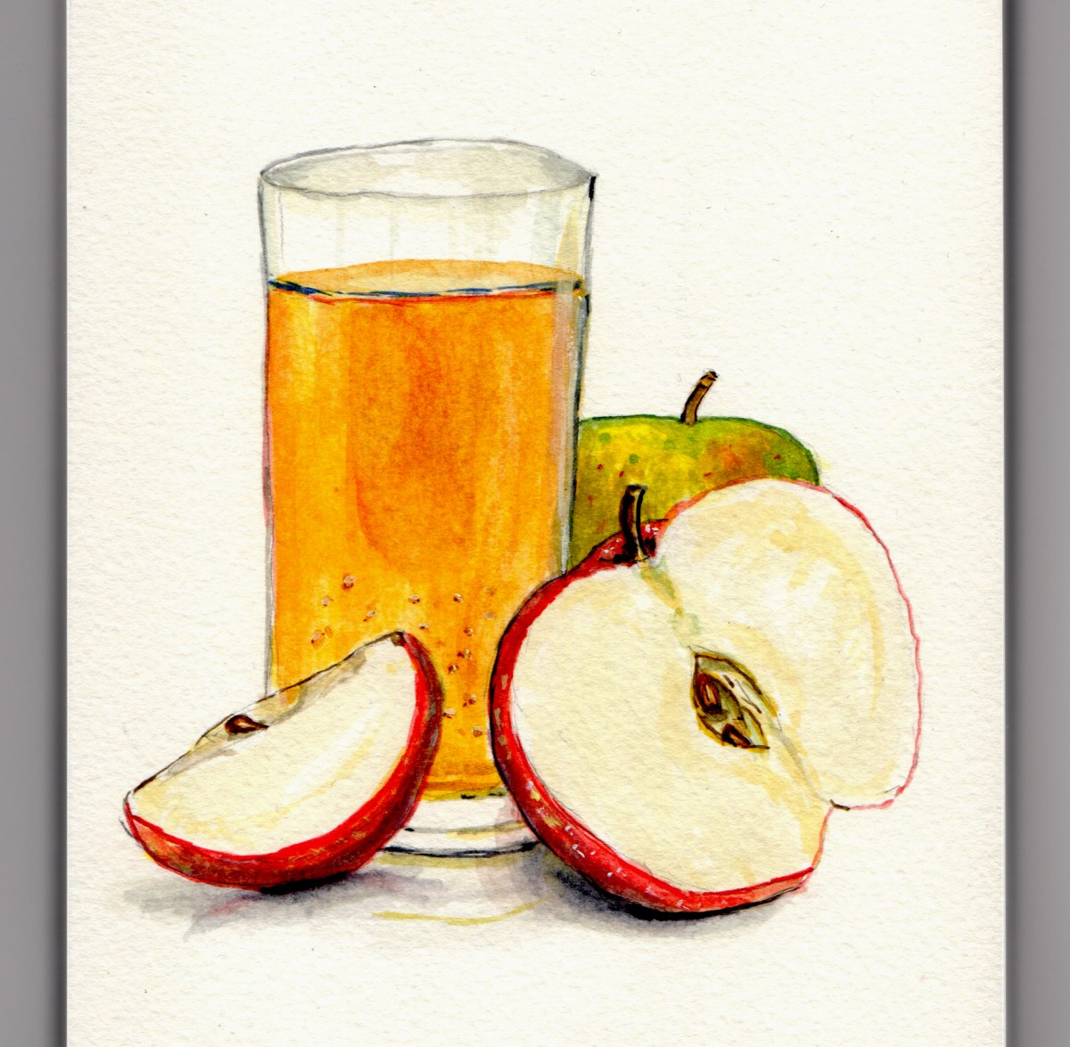Apple Cider Day