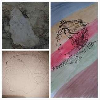 Doodlewash by Pungky Octaviani