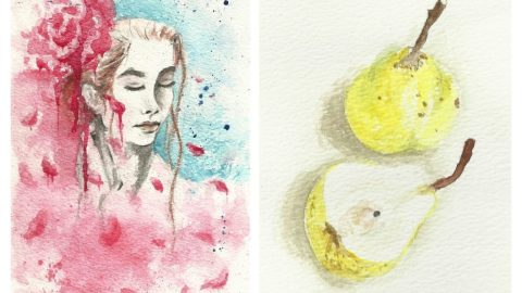 Doodlewashes by Sissh