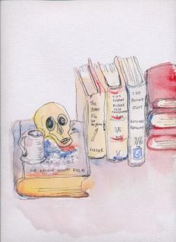 Doodlewash by Helena Edwards