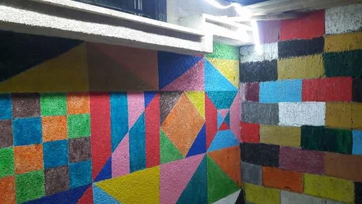 Room by Mostafa Ismael Alatbash in Gaza