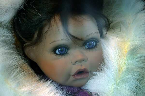 Dolls Are Creepy