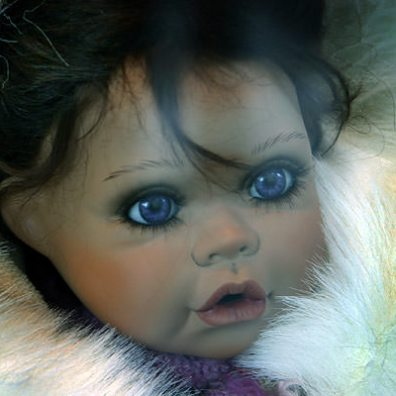 Dolls Are Creepy