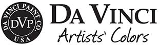 Da Vinci Artists' Colors