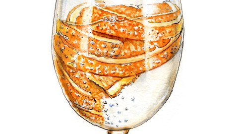 Day 4 - Fizzy Lifting Drinks Oranges - #doodlewash