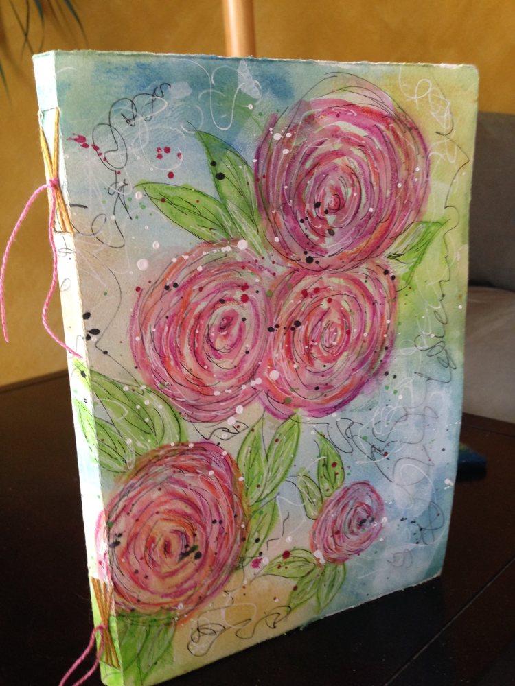 Art journal IMG_2262