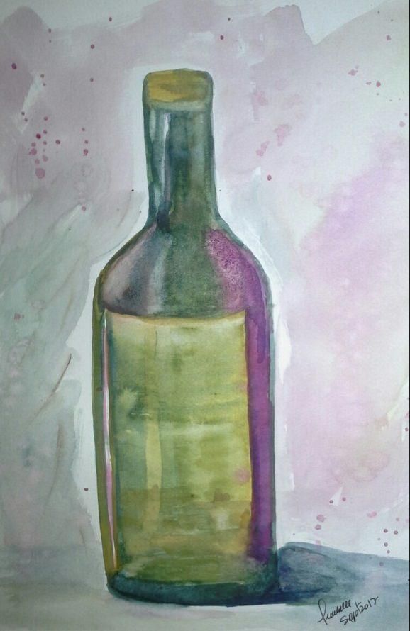 18 A great bottle of wine. 18