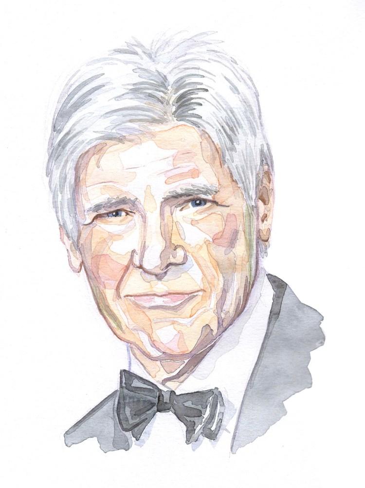 Harrison Ford HarrisonFord