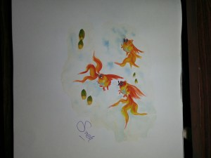 Fish. IMG_20170912_111636615