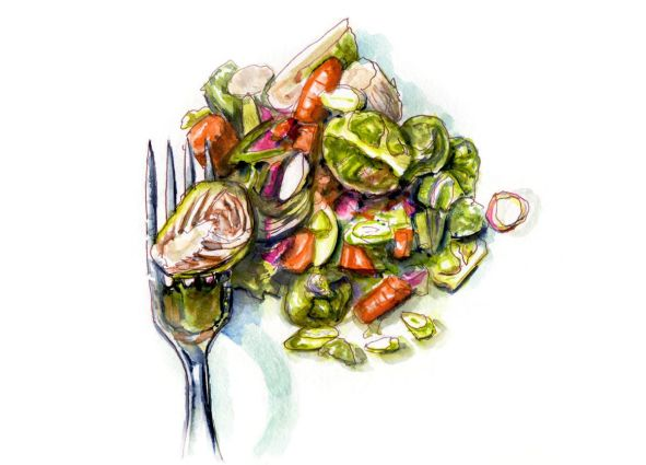 Day 11 - Eat Your Brussels Sprouts2