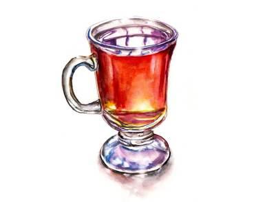 Day 27 - A Mug Of Cider