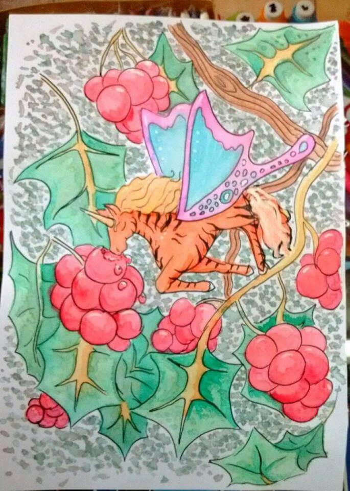 😀 Eating berries 😀 frutos_del_bosque_by_saironwen-db8saui