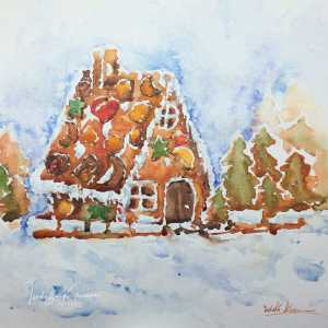 Christmas is a time for nostalgia, but it is also a time for making new memories. Enjoy the fellowsh