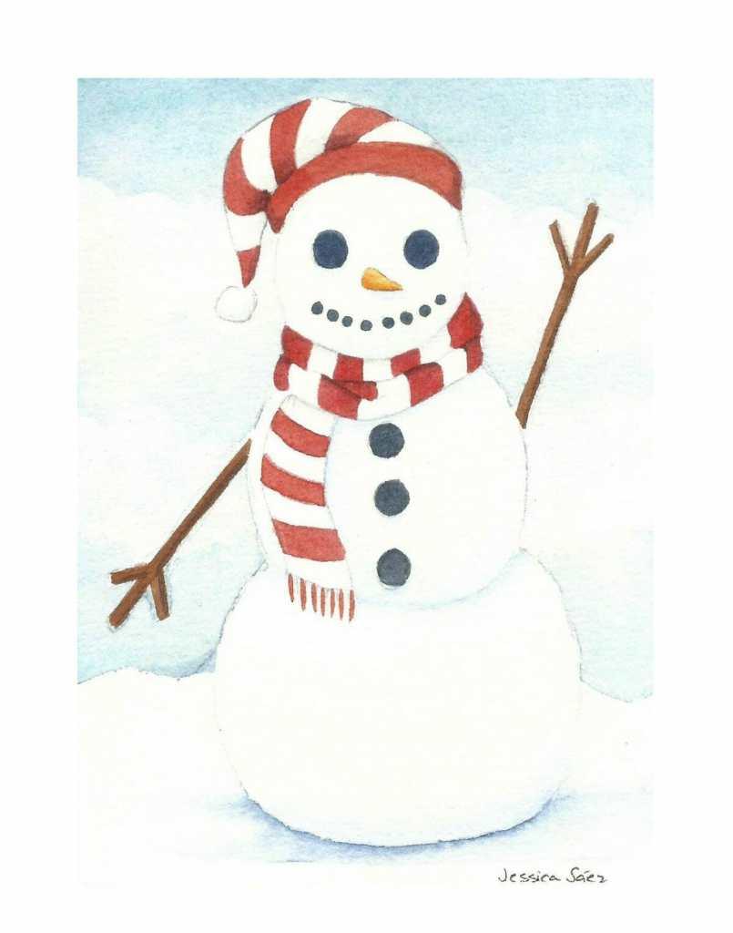 Snowman Snowman