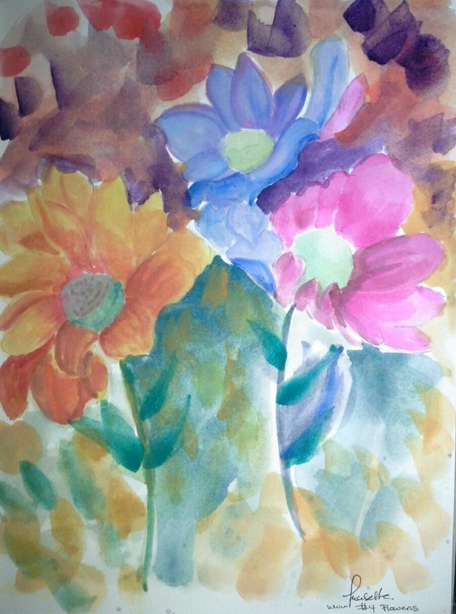 4. Flowers 4 flowers