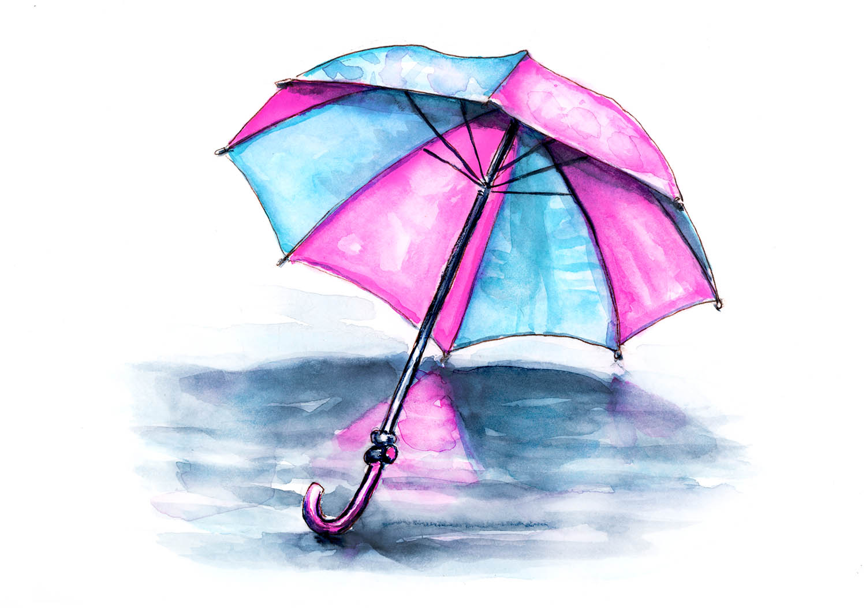 The Rainiest Of Days
