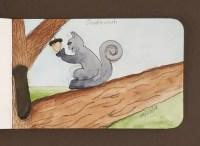 Doodlewash Monthly Art Prompts