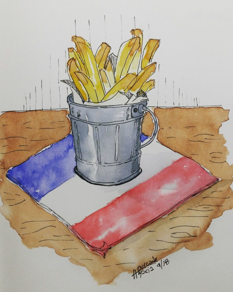 Día 6: French Fries IMG_20180406_194554_124