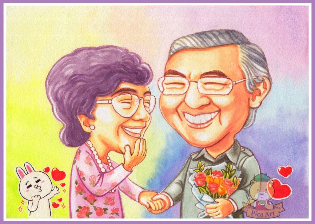 DrMahathir TunMa Ori BnC 33 Blog