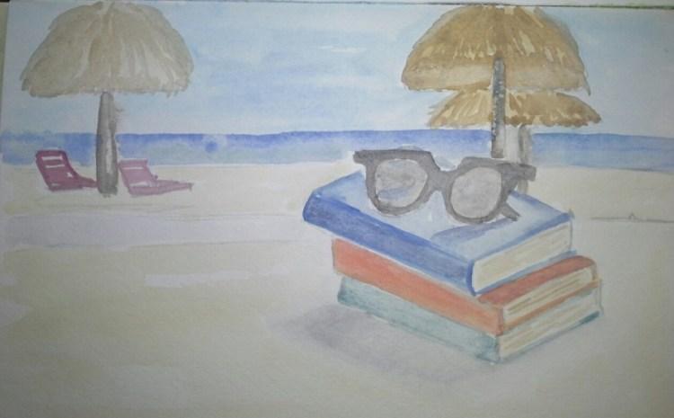 15. On the beach 15 On the beach