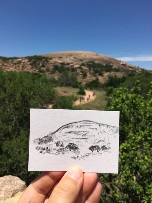 Watercolor by Lisa Spangler - Doodlewash