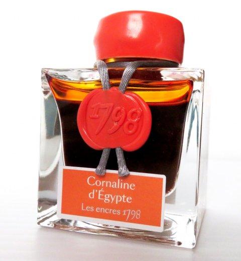 Cornaline d'Egypte J. Herbin Ink