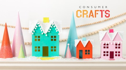 ConsumerCrafts.com Holiday Image