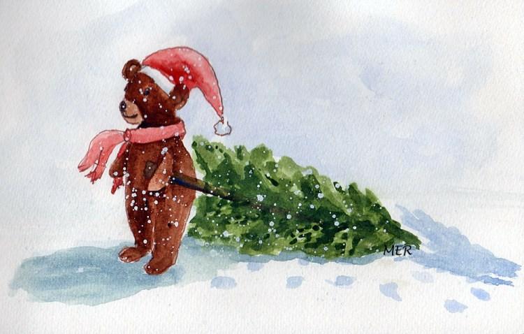 12/13/18 Teddy Bear 12.13.18 Teddy Bear img983