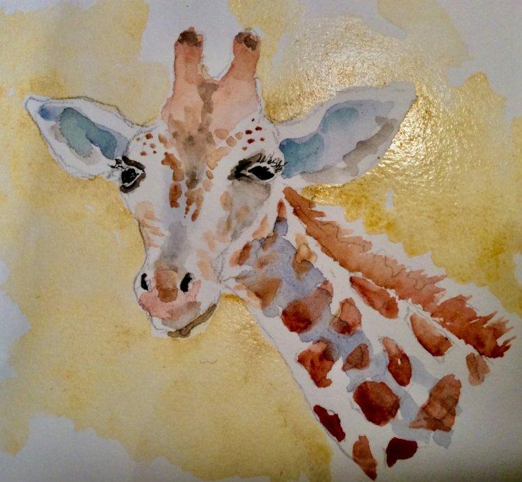 Day 16: giraffe 21D74829-2243-41FD-9A10-253A316BCA61