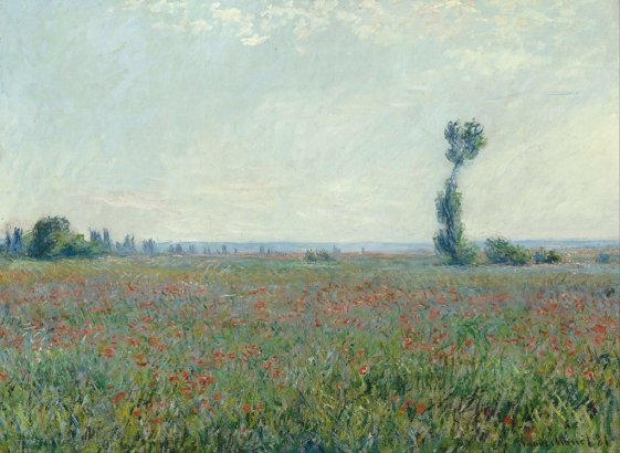 Claude Monet Painting - Pixabay