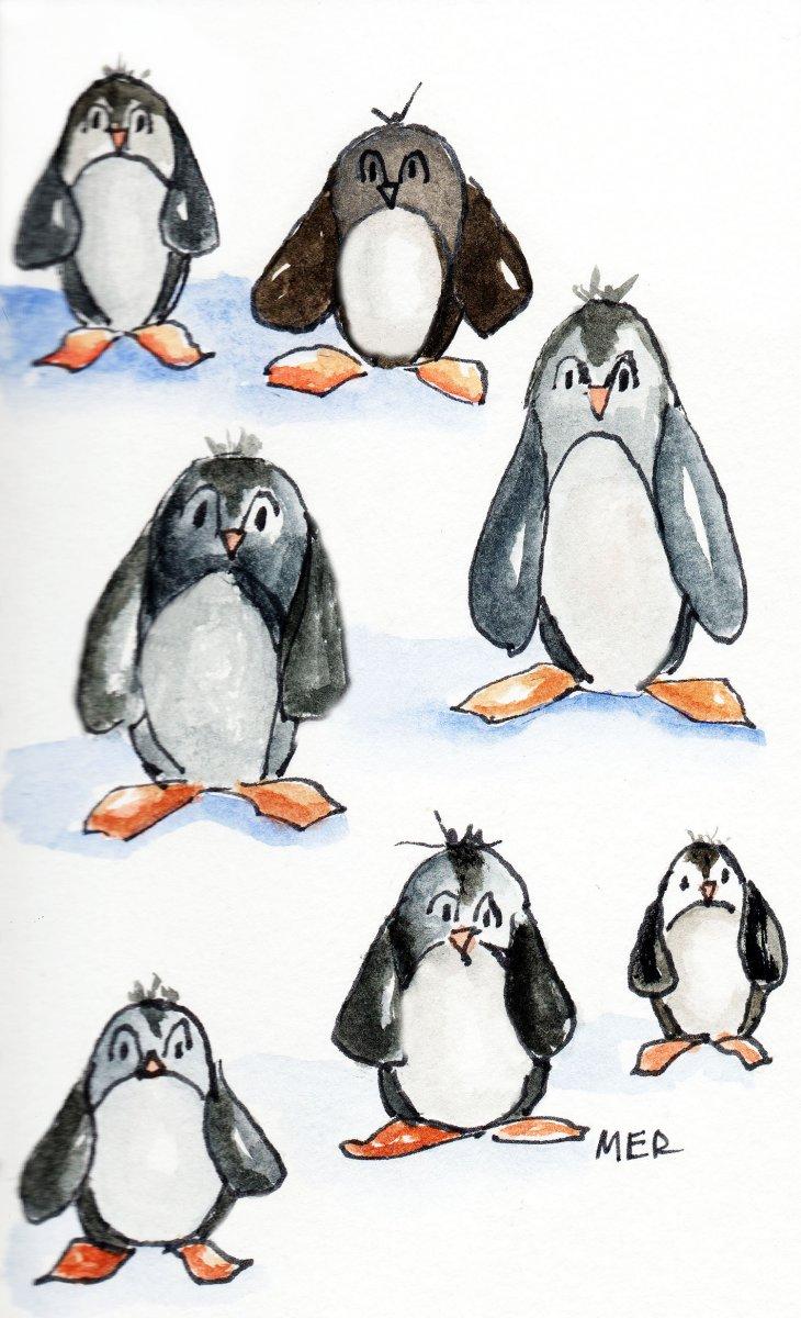4/25/19 Penguins 4.25.19 Penguins img268