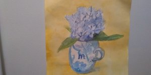 """Was inspired to join this group from today's """"My View"""" article by Virginia Kelley!"""