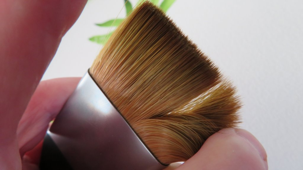 Aqua Elite brush snap example